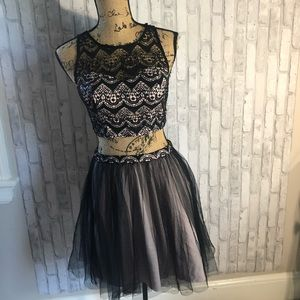 My Michelle top and skirt size 5